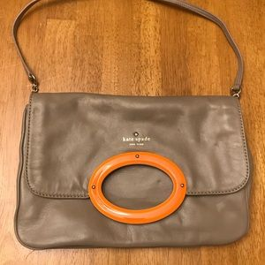 """Like New"" Kate Spade Leather Purse"